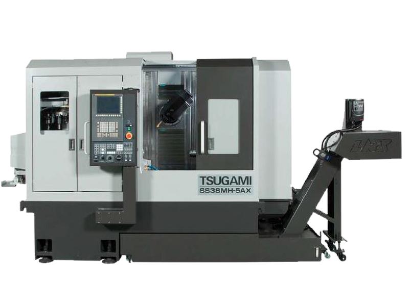 Tsugami HS38MH5AX